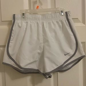 Nike Dri-Fit Running Shorts- S